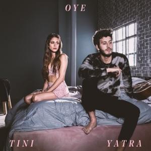 TINI & Sebastián Yatra - Oye