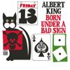 Albert King - Born Under A Bad Sign (Mono)  artwork