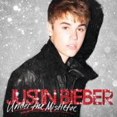 Under the Mistletoe (Deluxe Edition) artwork