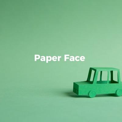 Paper Face - Hank Locklin