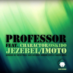 Professor - Jezebel feat. Oskido [Casamena Basement Main Mix]