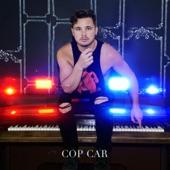 Cop Car artwork