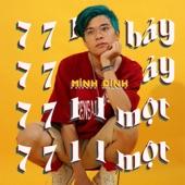 7711 (bảy bảy một một) artwork