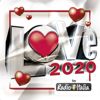 Various Artists - Radio Italia Love 2020 artwork