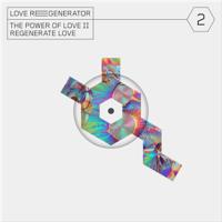 Love Regenerator 2 - EP