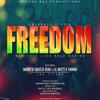 Muddy - Freedom (feat. Lil Natty & Thunda) artwork
