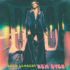 Adam Lambert - New Eyes artwork