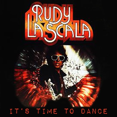 It's Time to Dance - Rudy La Scala