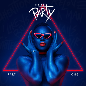 Haus Party 1 Todrick Hall album songs, reviews, credits