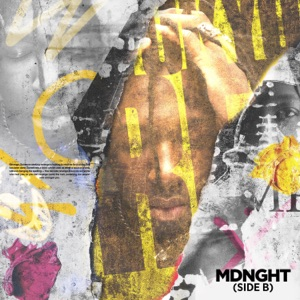 Mdnght (Side B) - EP