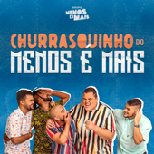 [Download] Vai Me Dando Corda (Ao Vivo) [feat. Di Propósito & Vou Zuar] MP3