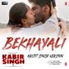 Bekhayali Arijit Singh Version From Kabir Singh - Arijit Singh & Sachet-Parampara mp3