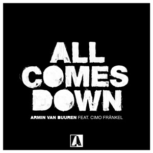 All Comes Down (feat. Cimo Fränkel) - Single