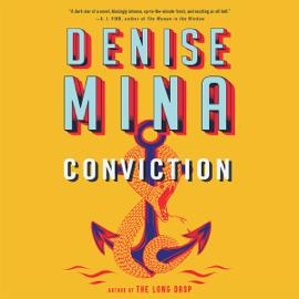 Conviction - Denise Mina MP3 Download
