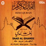 Holy Quran - Saad El Ghamidi - Saad El Ghamidi