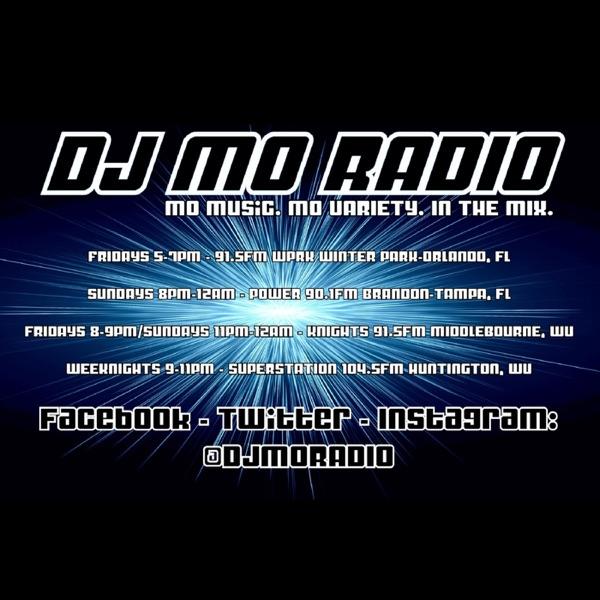 DJ Mo Radio | Himalaya