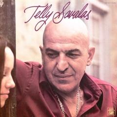 Telly Savalas