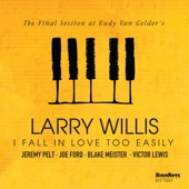 Larry Willis - Today's Nights