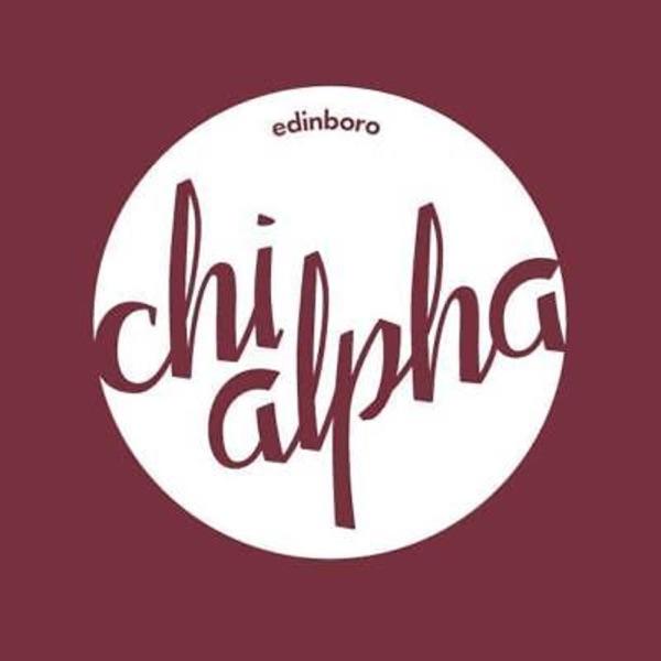 Edinboro Chi Alpha