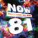 Various Artists - Now That's What I Call Music! Vol. 81