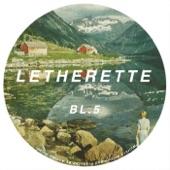 Letherette - Alley