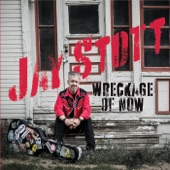 Jay Stott - Wreckage of Now