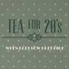 Tea for 20's - When I Get Low I Get High artwork