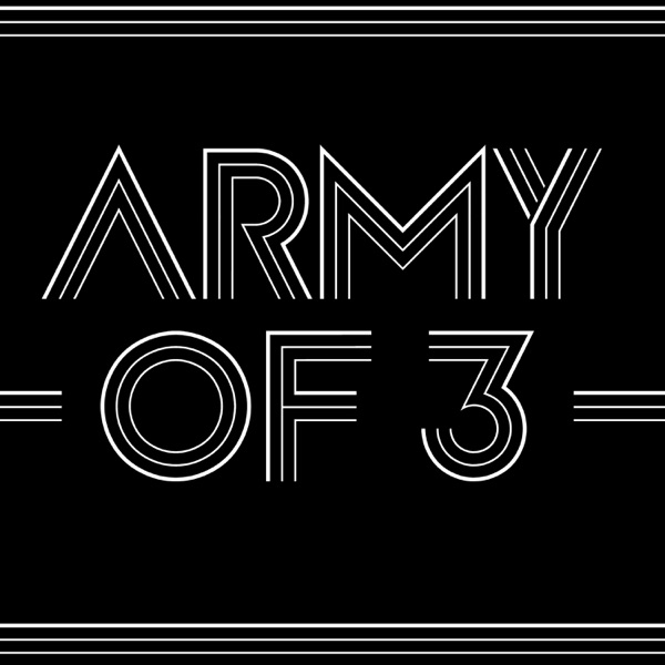 Army Of 3 - EP