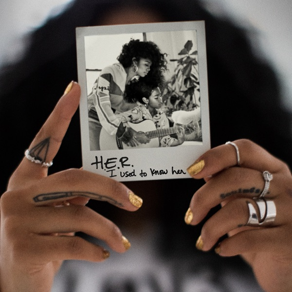 H.E.R. - I Used to Know Her album wiki, reviews