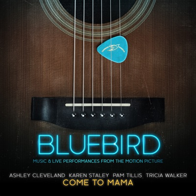 Come to Mama (Live from the Bluebird Cafe) - Single - Pam Tillis