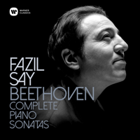 Download Mp3 Fazil Say - Beethoven: Complete Piano Sonatas