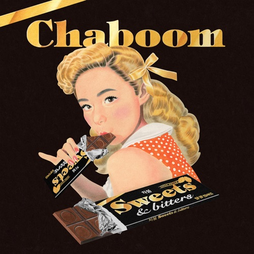 Chaboom – Sweets & Bitters