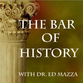 The Bar of History with Dr  Ed Mazza: 08 Apr 2019 - Shroud of Turin