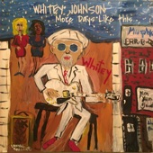 Whitey Johnson - Upside of Lonely