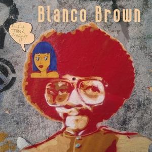 Royal Sadness - Blanco Brown