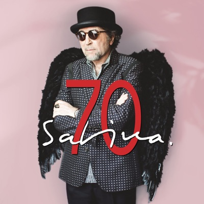 Sabina 70 (Con Digital Booklet) - Joaquín Sabina