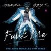 Funk Me (The John Morales M+M Mixes), Marvin Gaye