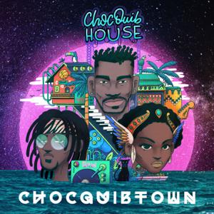 ChocQuibTown - Fresa