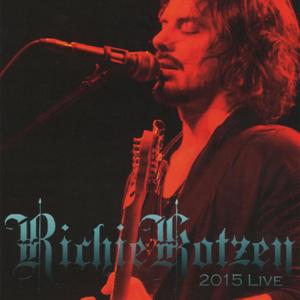 Richie Kotzen - Live 2015