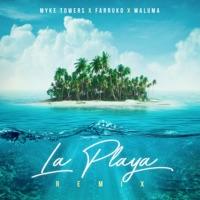 Descargar Música de La playa remix myke towers maluma farruko MP3 GRATIS