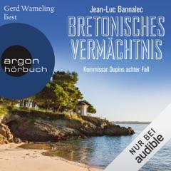 Bretonisches Vermächtnis: Kommissar Dupin 8