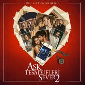Aşk Tesadüfleri Sever 2 (Orijinal Film Müzikleri)