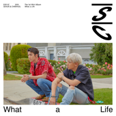 EXO-SC - What a life - The 1st Mini Album - EP  artwork