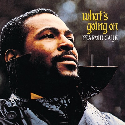 What's Going On (Ecopac Remastered) - Marvin Gaye