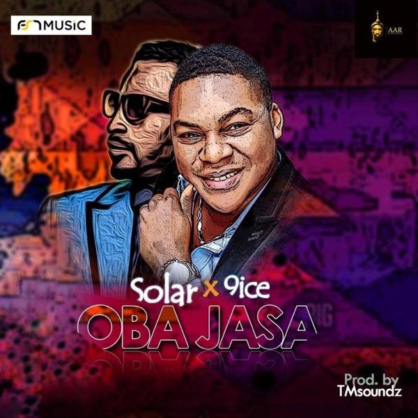 Oba Jasa (feat. 9ice) - Single