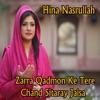 Zarra Qadmon Ke Tere Chand Sitaray Jaisa Single