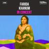 Farida Khanum In Concert