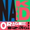 Naked - Single by ORANGE RANGE