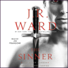 J.R. Ward - The Sinner (Unabridged)  artwork