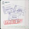 Farid Bang - Maghreb Gang (feat. French Montana & Khaled) Grafik